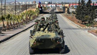 Le Monde объяснила, что российские войска в Африне значат для Турции