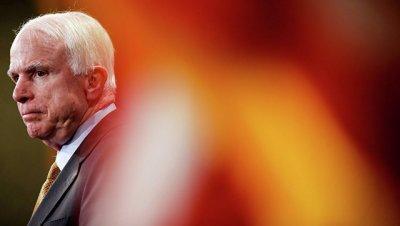 Обозреватель NI рассказал, почему Маккейн