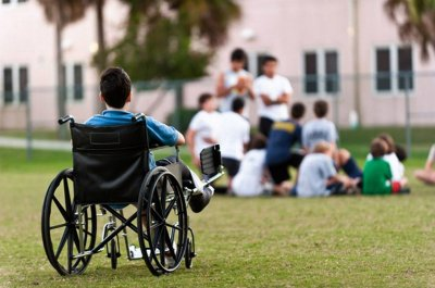 Пенсионный фонд создает доступную среду для людей  с ограниченными возможностями