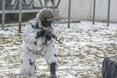 Войска Росгвардии приведены в полную боевую готовность