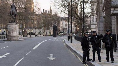 Полиция задержала еще одного подозреваемого по делу о теракте в Лондоне