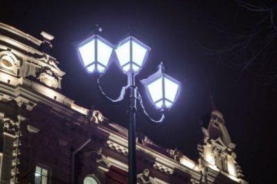 Ростовчане предпочли белые фонари и парк в Суворовском