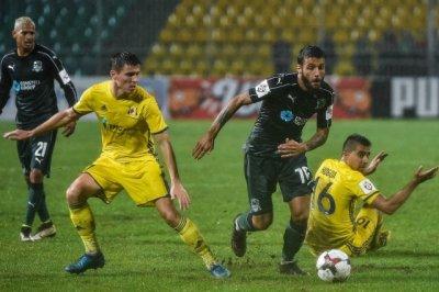Два участника плей-офф Лиги Европы встретятся на домашней арене «Ростова»