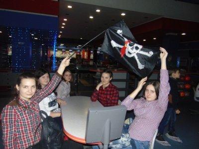 Ученики Грушевской школы побывали в Ростове