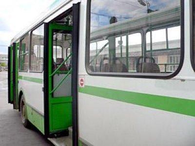 В Белокалитвинском районе провели оперативно-профилактическую операцию «Автобус»