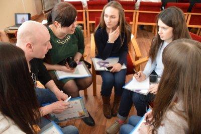 Патриотический проект «Академия молодого гражданина» прошёл в Белой Калитве