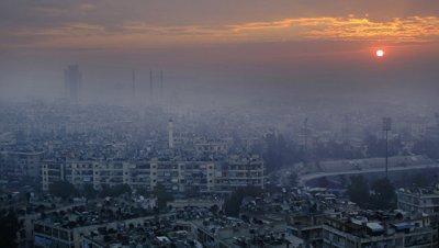 Белый дом назвал новый приоритет США в Сирии