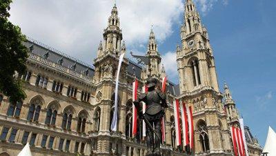 Австрия выступила за постепенное смягчение антироссийских санкций
