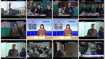 Выпуск информационной программы Белокалитвинская Панорама от 9 Марта 2017 года