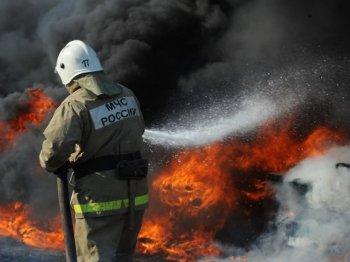 Выжигание сухой растительности и разведение костров. Требования законодательства.