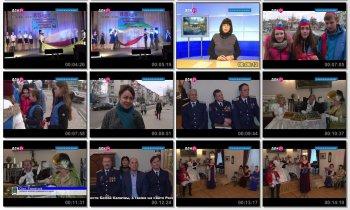 Выпуск информационной программы Белокалитвинская Панорама от 23 Марта 2017 года