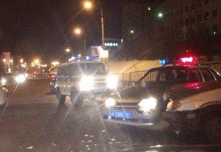Задержан водитель, задавивший пешехода на «зебре» на трассе Новошахтинск — Майский г. Шахты