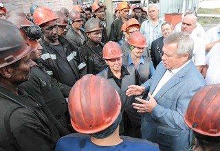 Гендиректора шахт ООО «Кингкоул» посадили на 5 лет