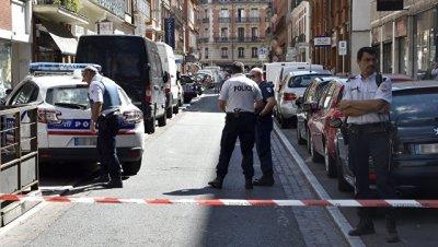 после взрыва под Парижем четыре человека находятся в тяжелом состоянии
