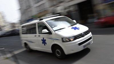 мэр коммуны под Парижем, где произошел взрыв, получила ранение
