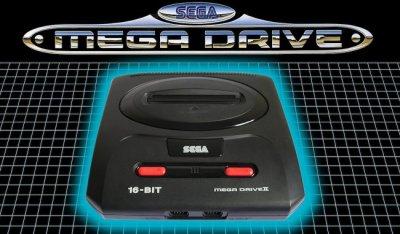 Для консоли Sega Mega Drive анонсировали новую игру