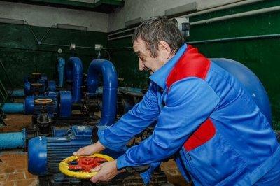 В начала рабочей недели Ростов останется без воды