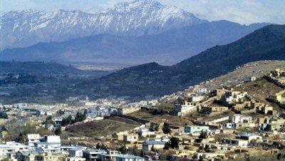 В Афганистане во время военной операции погибли девять мирных жителей