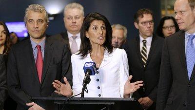 Постпред США при ООН рассказала о разногласиях в отношениях с Россией