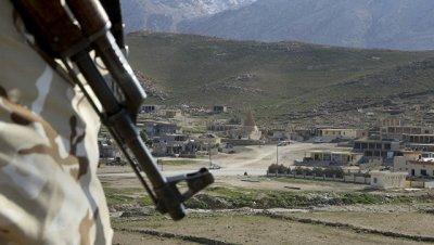 Иракские курды договорились провести референдум о независимости в 2017 году