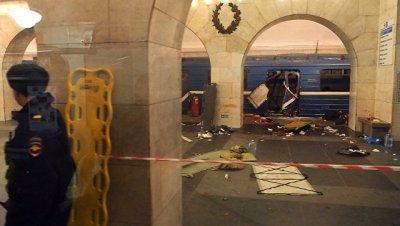В ЕС внимательно следят за ситуацией в Петербурге после взрывов в метро