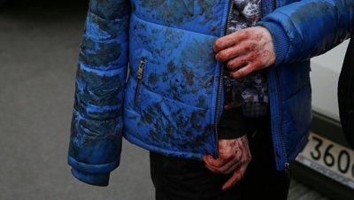 Париж соболезнует России в связи со взрывами в Петербурге