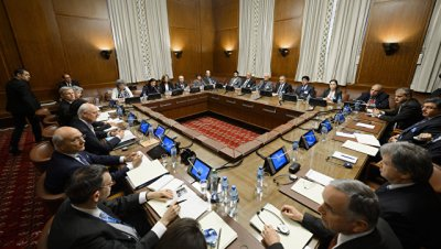 Евросоюз принял стратегию по Сирии