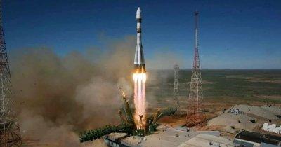 Роскосмос рассматривает возможность производства ракет с многоразовыми элементами