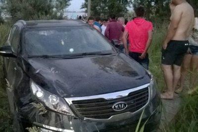 Пьяный водитель, сбивший отдыхающих на Соленом озере, приговорен к девяти годам тюрьмы