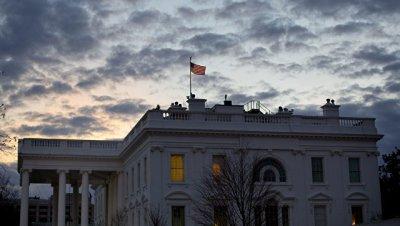 Белый дом осудил химатаки в Сирии