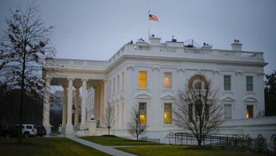 США заявили, что не рассматривают возможность смены власти в Сирии