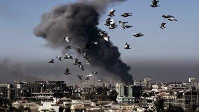 Западная часть Мосула разрушена на 70%, заявил мэр города