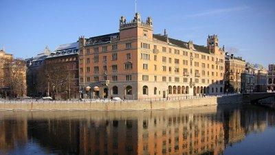 Швеция поддержит проект резолюции СБ ООН по химатаке в Сирии