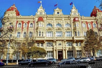 Мэрия: в Ростове усилены меры безопасности