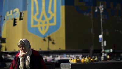 экономика Украины достигнет уровня ЕС не раньше 2040 года