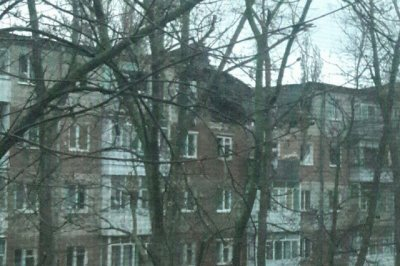Вопрос об эксплуатации дома в Таганроге, где прогремел взрыв, решит экспертиза