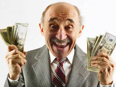 С 1 апреля социальные пенсии вырастут на 1,5%