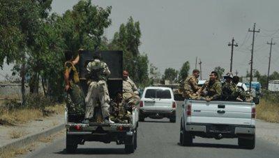 Курды освободили от ИГ* еще одну деревню возле сирийской Табки