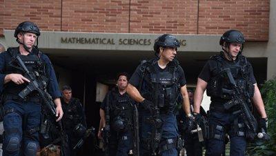 в калифорнийской школе произошла стрельба