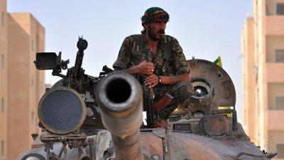 Белый дом: США могут побороть ИГ*, даже если Асад будет оставаться у власти