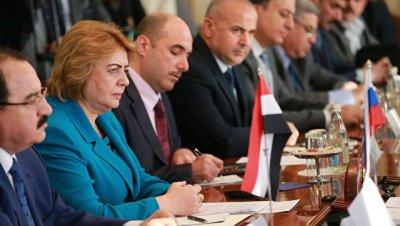 Глава парламента САР прокомментировал удар США по сирийской авиабазе