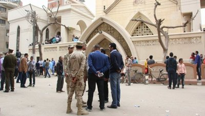 Парламент Египта одобрил введение в стране режима ЧП