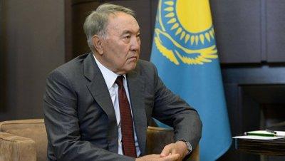 Назарбаев рассказал о причинах падения товарооборота в ЕАЭС