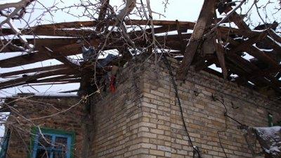 Силовики обстреливают окраины Горловки, заявили в ДНР