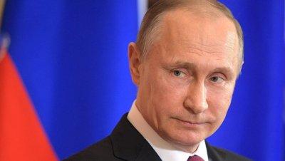 Путин выступил за расследование химатак в Идлибе