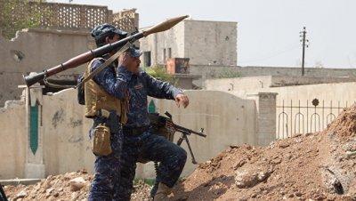 Боевики ИГ* в Мосуле потеряли централизованное руководство, заявили в Ираке
