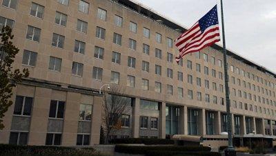 Госдеп: президентская комиссия России и США пока восстановлена не будет