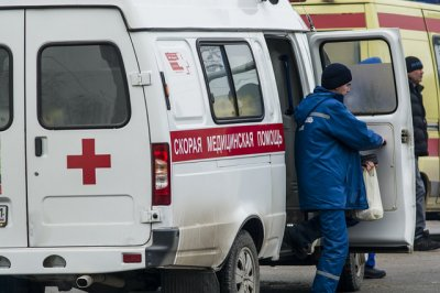 В Ростове 12-летний школьник из-за спора со старшеклассниками оказался в коме
