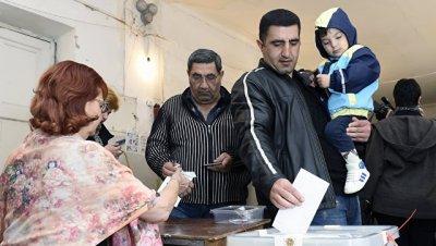 В Армении блок экс-президента требует в КС аннулировать результаты выборов