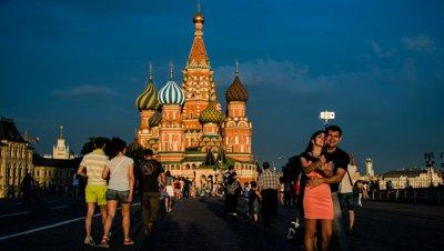 Россия обошла Турцию и Болгарию в рейтинге конкурентоспособности в туризме